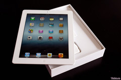 AT&T confirms record The new iPad sale on the 1st day