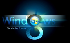 Microsoft gears up for tablet-version of Windows next week: Windows 8?