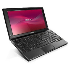 Lenovo joins MeeGo fray with IdeaPad S10-3