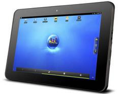 ViewSonic ViewPad 10pi dual-boot tablet