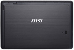 MSI introduces the W20 3M Windows Tablet