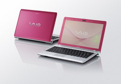 Sony brings out 11.6-inch YB-series laptop at CES 2011