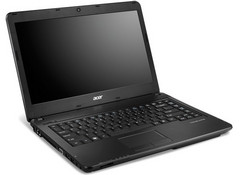 Acer America intros the TravelMate P243 business laptop