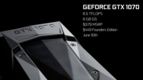 NVIDIA GeForce GTX 1070 (Desktop)