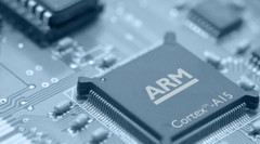 ARM aiming for 50 percent of mobile platforms by 2015