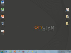 OnLive Desktop brings your desktop to the tablet