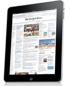 iPad to release in 25 more countries on March 23rd