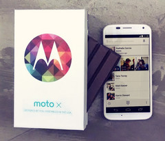 Android KitKat now available for Moto X users on Verizon Wireless, T-Mobile, and AT&T