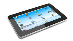 Point of View to start shipping new Mobii Tegra Tablet by year end