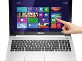 Review Asus VivoBook S500CA-CJ005H Ultrabook