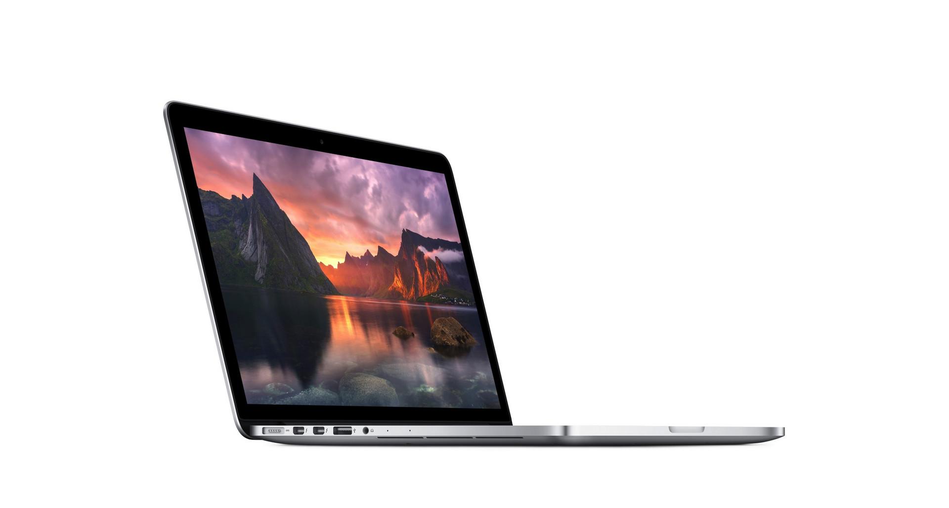 Apple MacBook Pro 13 inch Series - Notebookcheck.net External Reviews