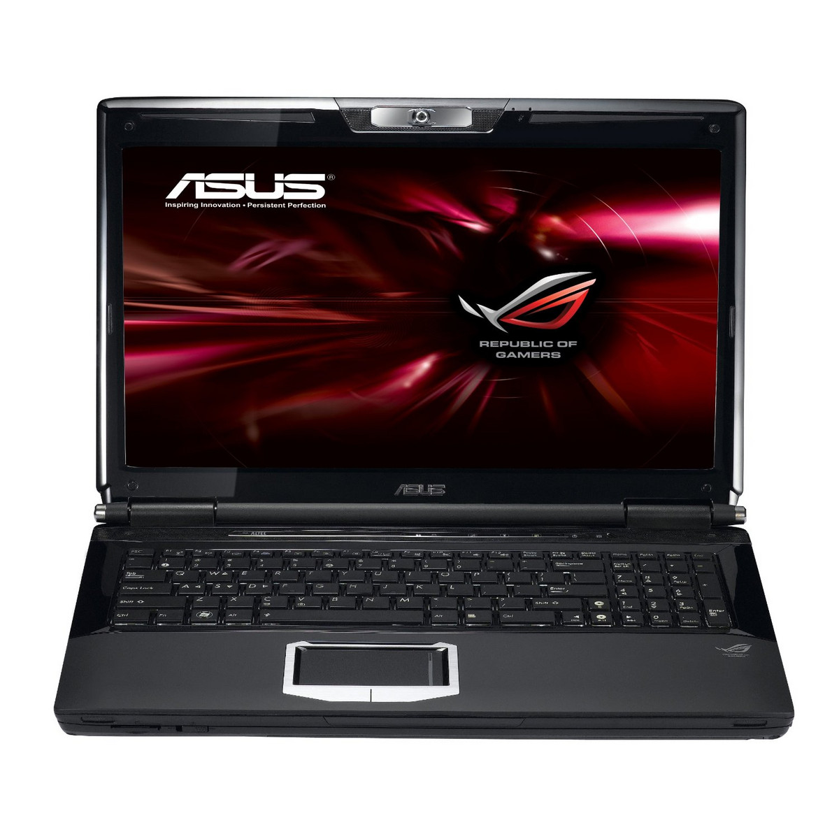 ASUS G51J 3D NOTEBOOK AUDIO DRIVERS