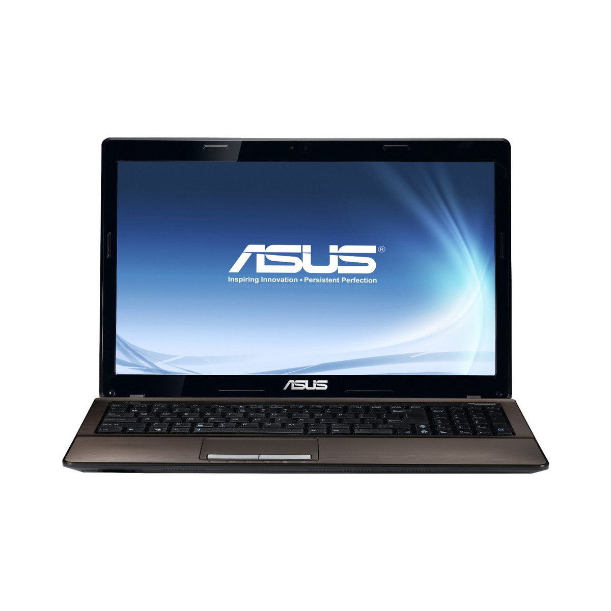 Asus K53E Notebook Intel Turbo Boost Monitor Driver (2019)