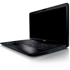 "Toshiba launches 17"" Satellite C670 laptops"