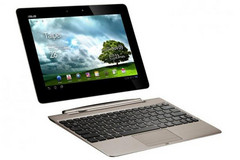 Five reasons the Transformer Prime should be your next tablet