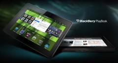 BlackBerry PlayBook nearing release, OS simulator released for developers