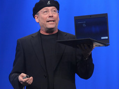 Ivy Bridge Ultrabooks could start up in 5 seconds