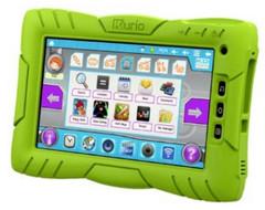 Kurio Android tablet