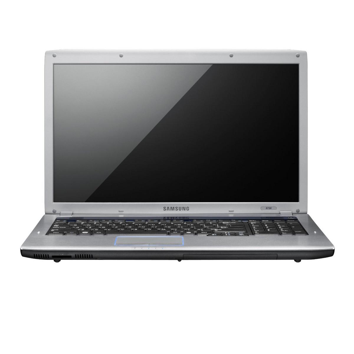 Samsung R730 Series - Notebookcheck net External Reviews