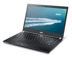 Acer launches the TravelMate P645 ultrabook