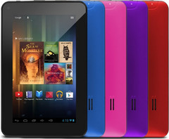Ematic announces the EM63 7-inch Android tablet