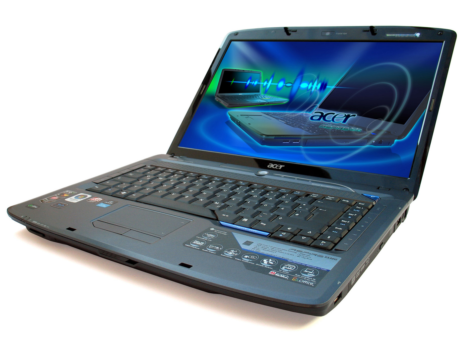 ACER ASPIRE 5736G AMD GRAPHICS DRIVERS PC