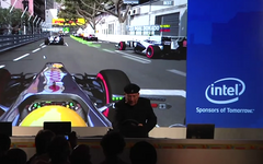 """Intel """"real-time"""" DX11 demonstration turns out to be pre-recorded video"""