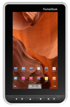 Pocketbook A7 Android Tablet
