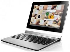 Lenovo reveals IdeaTab S2 tablet