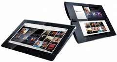 Sony S2 tablet renamed, now called Tablet P