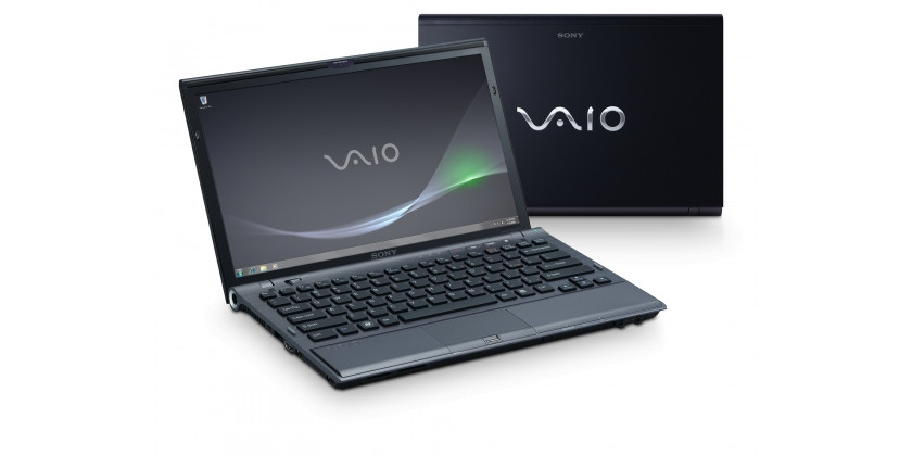 Sony Vaio VPCZ128GX Drivers for PC