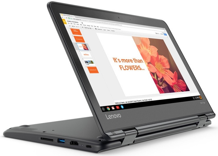 Lenovo N23 Yoga Ruggedized Za260044nl Notebookcheck Net
