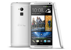 HTC unveils the One Max phablet