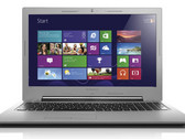 Review Lenovo IdeaPad S500 Touch 59372927 Ultrabook