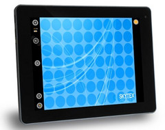 Skytex S-series Win 7 tablet now up for pre-order
