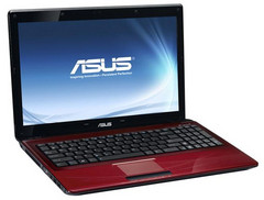 Asus N53SV-A1 with Sandy Bridge processor, shipping in the USA