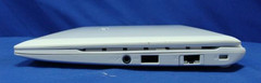 Asus Eee PC X101H Side View, closed