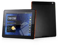 FIC introduces Elija Android 2.3 Tablet