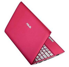 Asus to launch Eee PC 1025C and 1025CE netbooks
