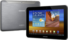 Galaxy Tab 8.9 now avaiable for pre-order in U.S.