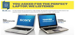 Best Buy releases 2 new Blue Label laptops