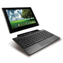 Asus: Google currently reviewing ICS on Eee Pad Transformer