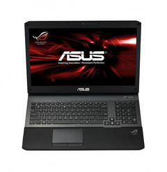 Asus G75 gaming laptop is now up for pre-order