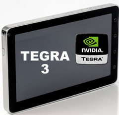 HTC, Acer to release Tegra 3 tablets