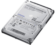 Samsung reveals its 1TB Spinpoint M8 notebook HDD