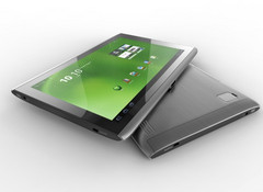 Acer increasing tablet shipment numbers for April