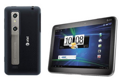HTC Jetstream now ready to be owned with AT&T