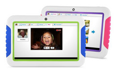 Ematic introduces FunTab Android tablet for kids