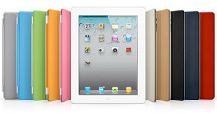 Apple to ship up to 12m iPad 2 units in Q2 2011, 40m by end of the year