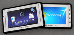 DRS comes up with three new rugged tablets